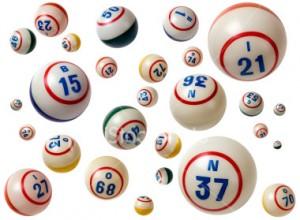 Règles du bingo avec ses numéros