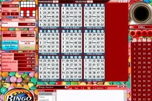 Carton bingo en ligne